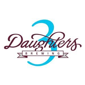 3 Daughters Brewing Logo
