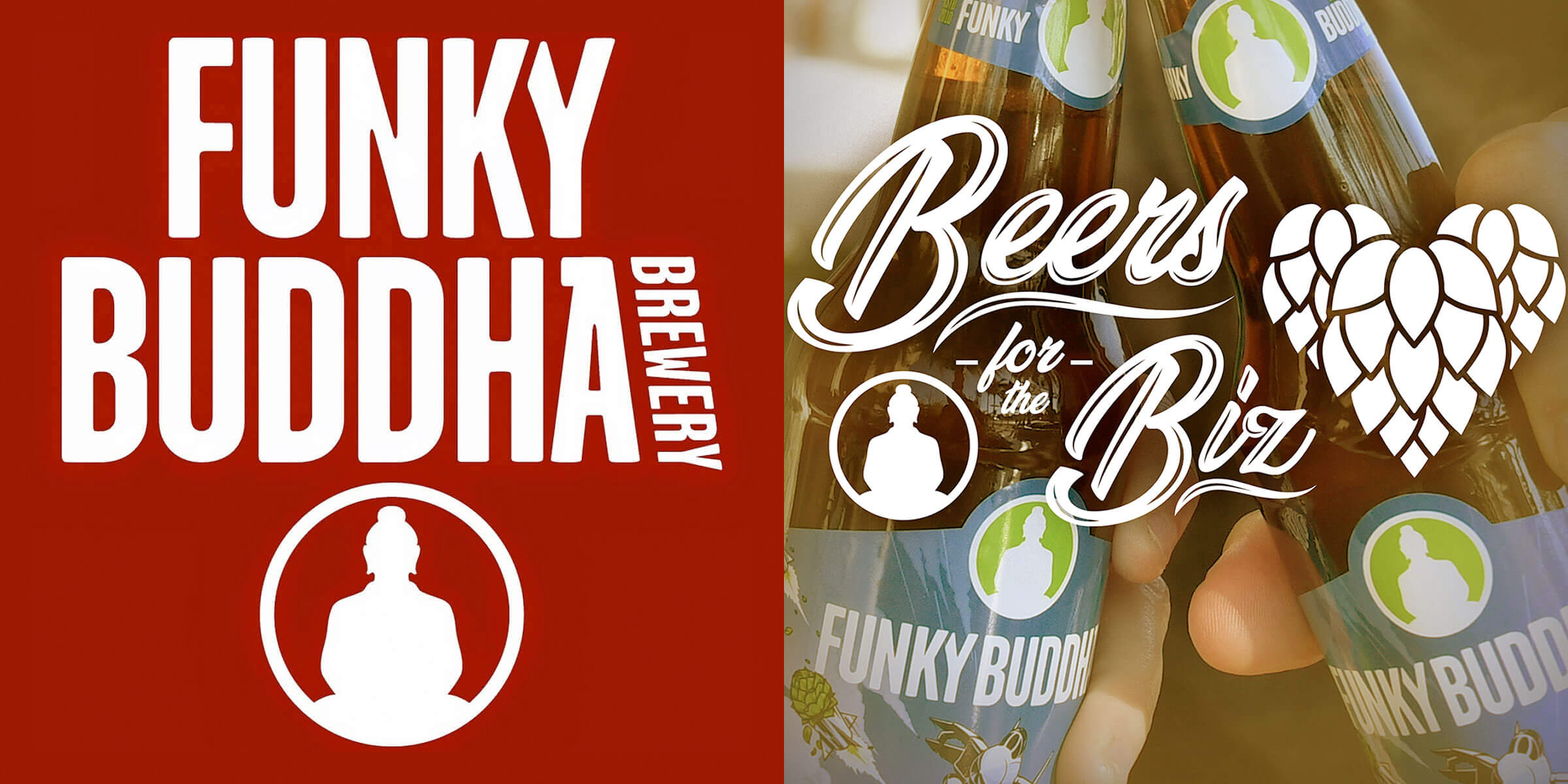 Funky Buddha Brewery announced Beers for the Biz, a program to bring aid and awareness to families in the food and beverage industry affected by COVID-19.