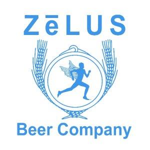 ZēLUS Beer Company Logo