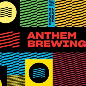 Anthem Brewing Company, founded in 2011, and one of Oklahoma's original craft breweries, is releasing a refresh of its company logo and packaging.