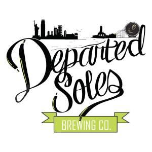 Departed Soles Brewing Company Logo