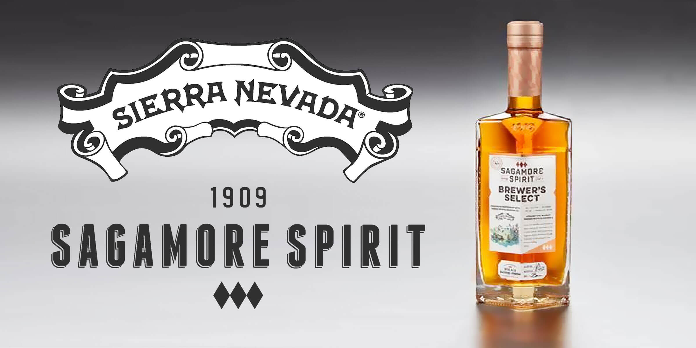 Sierra Nevada Brewing Co. and Sagamore Spirit collaborated on Sagamore Spirit Brewer's Select Rye Ale Barrel Finish, a rye whiskey aged in red ale barrels.
