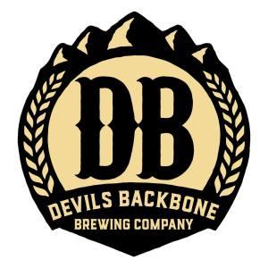 Devils Backbone Brewing Company Logo