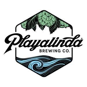 Playalinda Brewing Company Logo
