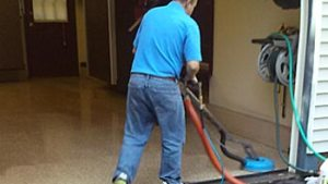 Cleaning Epoxy Garage Floors In Madison CT Absolute Best