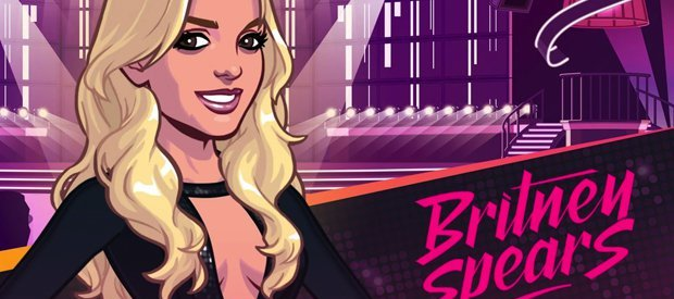 Britney talks Starbucks, Selfies and Her New Mobile Game In Cosmopolitan Interview