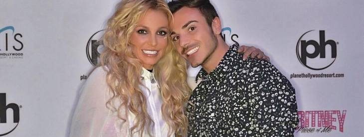 Absolutebritney britney galaxy fansite absolutely about sebastiens meet and greet story with britney spears pieceofme britneyspears m4hsunfo