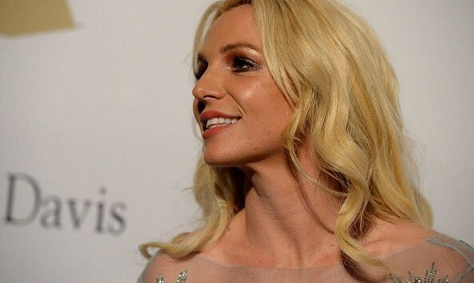 A letter to Britney Spears…. # FreeBritney