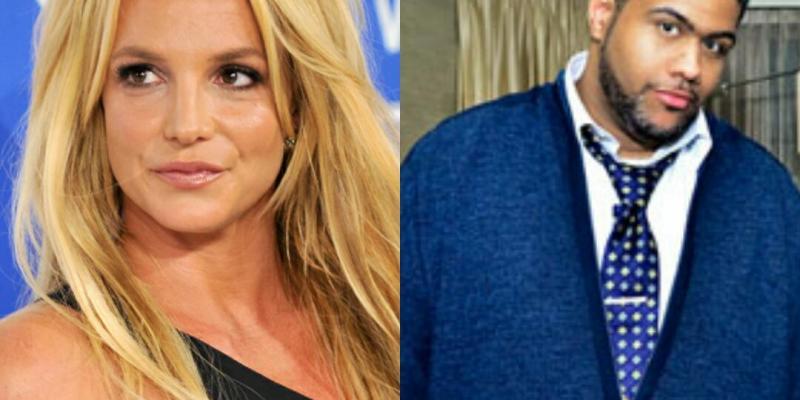 """Clumsy"" Producer Oak Felder Talks About Britney Spears!"