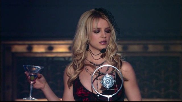 There's a Britney Spears cabaret coming to London!