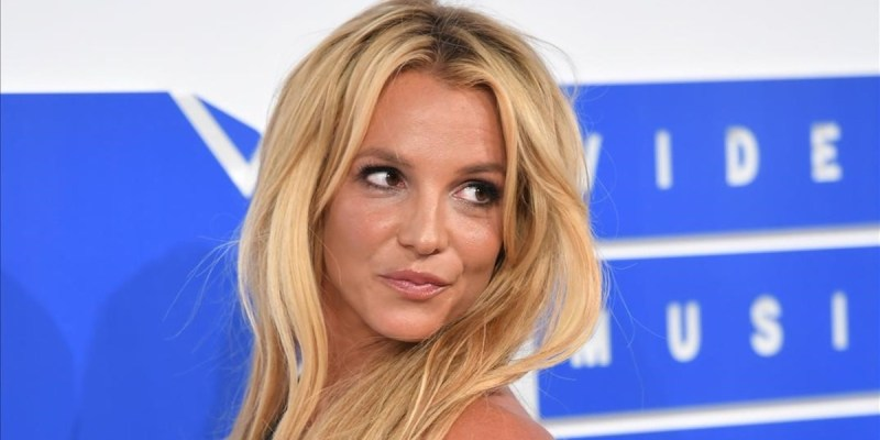 Britney Spears just ended her teams bullshit stories! #FreeBritney