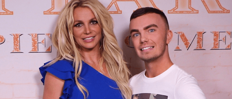 Main page kevins meet and greet story with britney spears screen shot 2018 07 17 at 30925 m4hsunfo