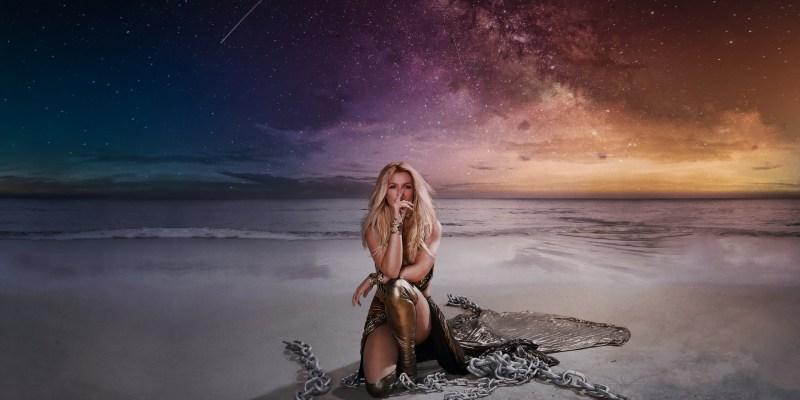 Presave Swimming In The Stars