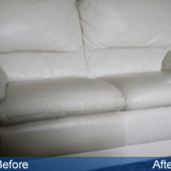 Top Leather Sofa Cleaners Cosmopolitan Transitional Double Reclining By Southern Motion Absolute Carpet Care Furniture Cleaning Experts In