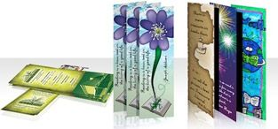 bookmark printing tips for
