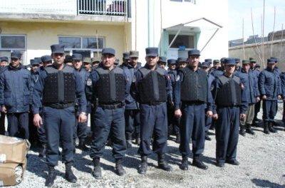 Afghanistan: EU blocks aid to Police