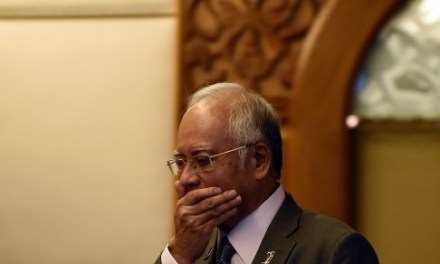 Malaysia: Singapore freezes two bank accounts relating to iMDB probe