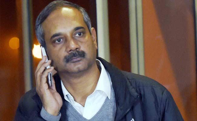 India: Delhi CM's former Principal Secretary arrested on corruption charges.