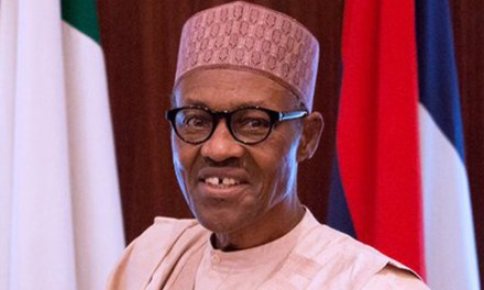 Nigeria: Buhari's anti-corruption fight in 4 years