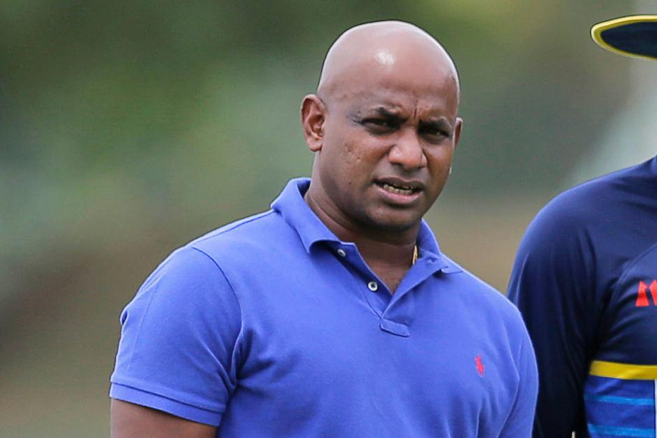 Sri Lanka: Former cricket legend handed two-year ban