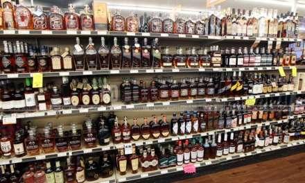 India: Liquor sales corruption in Kerala