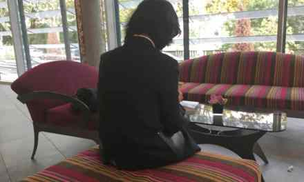 France: Wife of former Interpol chief, sues agency