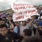 Mongolia: Reeling from corruption