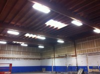 Commercial Lighting Retrofits | Absolute Electric