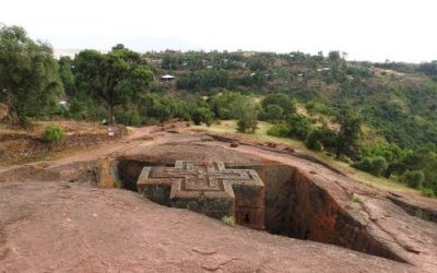 Lalibela, Ethiopia: An introduction in Ethiopia's Top destinations