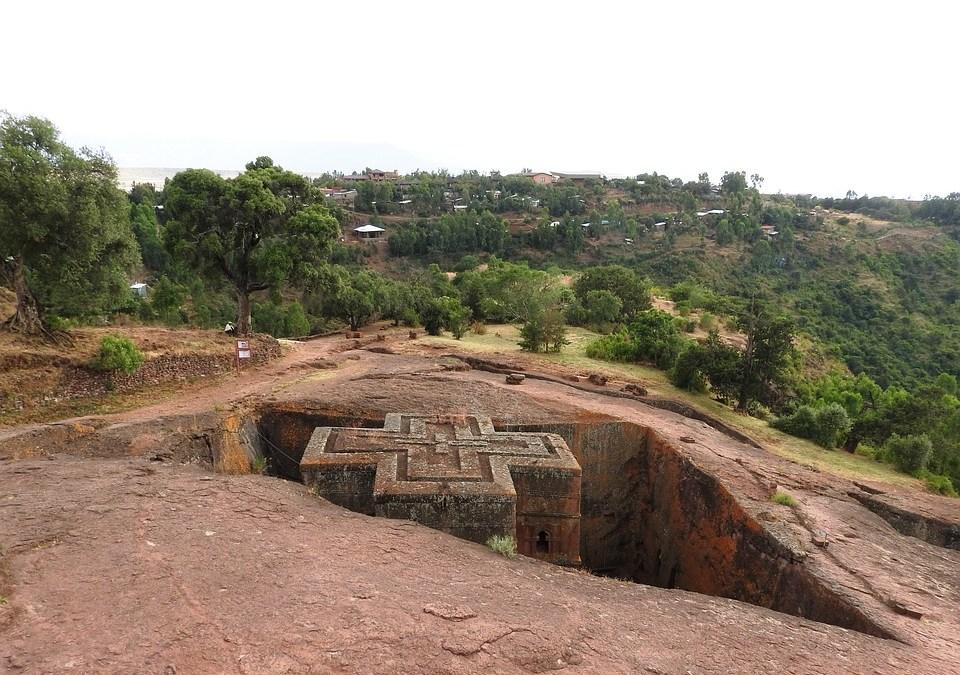 Lalibela, Ethiopia: An introduction in Ethiopia's Top destinations
