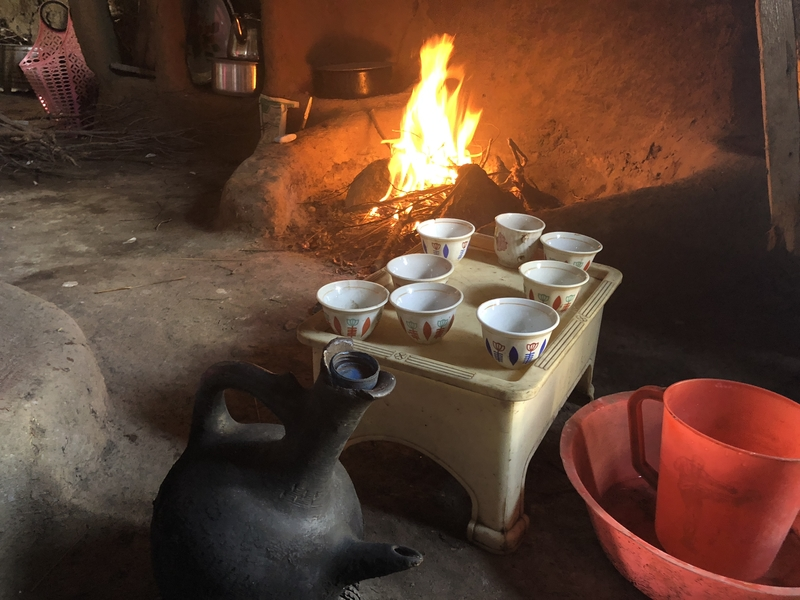 Facts about the Coffee Ceremony in Ethiopia