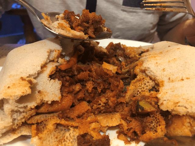 What Makes Ethiopian Cultural Food Unique?