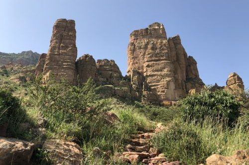 Top Ten Rock Hewn Church to visit in Ethiopia