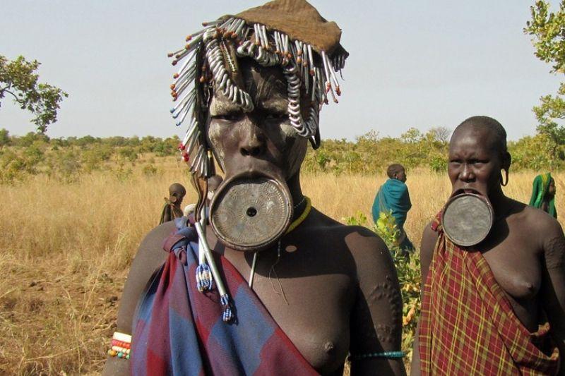 Ethiopia Tribe. Ethiopia Destination for Canadians. Absolute Ethiopia