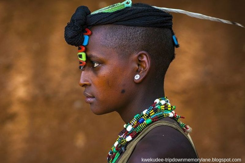 Banna Tribe. Guide To Tribes In Omo Valley. Absolute Ethiopia