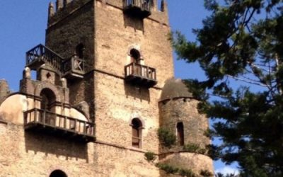 Get to Know Gondar City: Sights and Activities