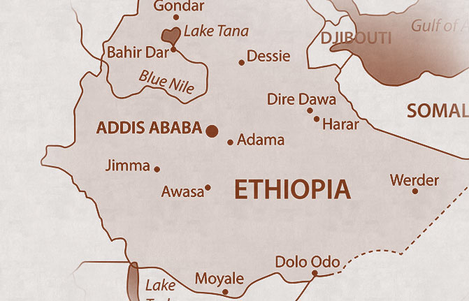 Ethiopia tours