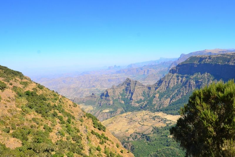 Simien Mountains. Is it Worth Visiting Ethiopia Over Other African Destinations. Absolute Ethiopia