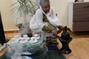 Cofee Ceremony. Facts about the Coffee Ceremony in Ethiopia. Absolute Ethiopia