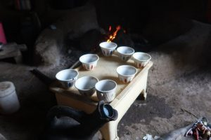 Coffee Ceremony Setting. Facts about the Coffee Ceremony in Ethiopia. Absolute Ethiopia