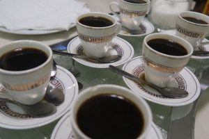 Coffee Served During Coffee Ceremony. Facts about the Coffee Ceremony in Ethiopia. Absolute Ethiopia