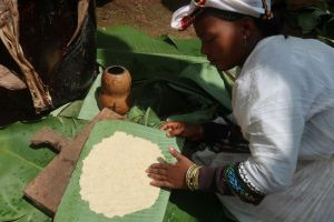 Cooking in Dorze Village Life. A Tour of The Omo Valley Meet Southern Ethiopias Cotton Weavers. Absolute Ethiopia