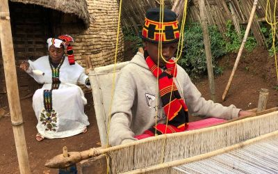 A Tour of The Omo Valley: Meet Southern Ethiopia's Cotton Weavers