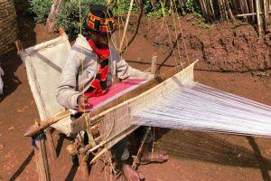 Dorze Tribe Weaving. A Tour of The Omo Valley Meet Southern Ethiopias Cotton Weavers. Absolute Ethiopia