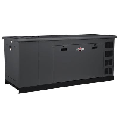 Briggs & Stratton Standby Generator  48 Kw, Liquid Cooled