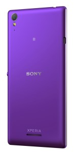 Sony Xperia T3 Launched in India