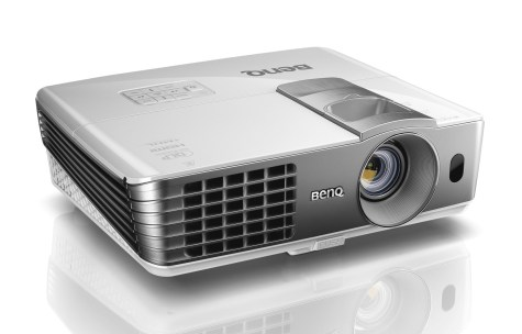 BenQ W1070+ Projector in India