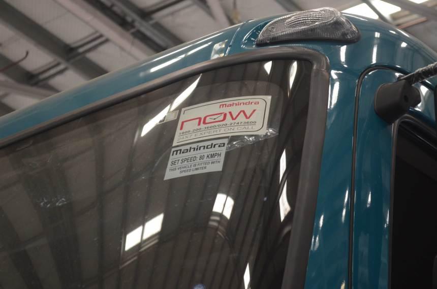 Mahindra-Blazo-Smart-truck-12