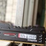 HyperX Beast DDR3 RAM