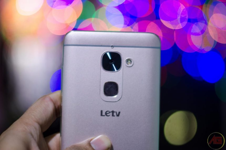 LeEco Le 2 - Best smartphone Under Rs 10,000